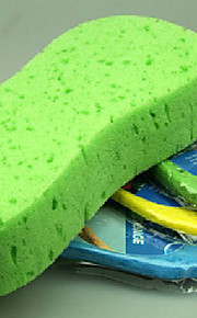 Car Squashed Washing Cleaning Sponge Cleaner Tool