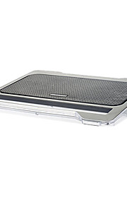 "IS920 USB-High-Speed-Silent Light Efficient Cooling Pad für 15 ""Notebook"