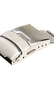 Aço Inoxidável #(0.02) #(2) Acessórios de Relógios