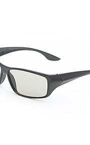 M&K Polarized Light Passive Patterned Retarder 3D Glasses for RealD Cinema