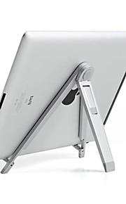 Adjustable Metal Mobile Tripod Stand for iPad 3 iPad 2 iPad 1
