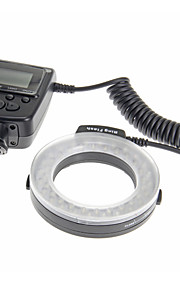 travor rf-550D marco ledede ring flash