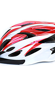 Others Unisex Mountain / Road Bike helmet 18 Vents Cycling Cycling / Mountain Cycling / Road Cycling PC / EPS White / Red / Others