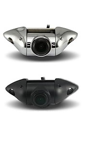 Wide View 190° Adjustable Bracket Universal Night Vision Waterproof Front/Rear View Parking Camera
