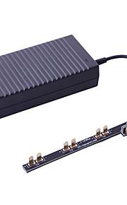DJI Phantom 2 Vision Extend Multi Batteri Hurtig Lader & Adapter & Plade Neuf
