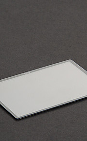 fotga 70d professionel pro optisk glas LCD Screen Protector