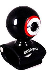 Aoni High Definition UVC Video Webcam with Microphone