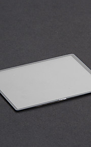 fotga® k-r professionelle pro optisk glas lcd skærmbeskytter