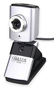 블루 쟁이의 A560 고화질 UVC 마이크 웹캠 12 만 화소