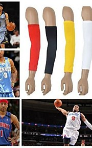 Arm Sleeve Cover Sun Armband Skin Protection Sport Stretch Basketball