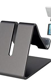 Multifunctional Metal Stand Holder for iPhone iPad iPad mini Tablet PC