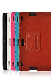 Angibabe Crazy Horse Pattern Book Style Leather Case with Stand for Amazon Kindle Fire HDX 8.9inch