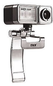 Aoni Xiangying 12 Megapixel Webcam With Built-In Microphone