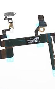 мощность кнопка отключения громкости разъем выключателя Flex ленточный кабель IPhone 5S