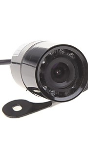 RenEPai® 120° HD Waterproof Night Vision Car Rear View Camera for 420 TV Lines NTSC / PAL