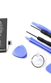 1560 - Apple - iPhone 5s - vervang batterij - 18S2001-AL - Nee