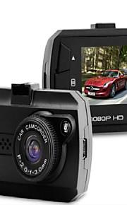 New DVR for car 1080P 30FPS 140 Degrees Wide Angle G-Sensor Super Night Vision Dropship