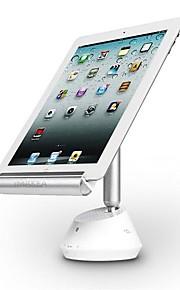 altavoz bluetooth soporte de luz imakea® l-1006 y conmovedora lámpara de mesa llevado para el ipad, iphone, teléfono inteligente& tableta