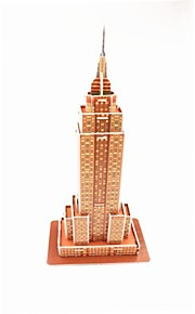 Empire State Building tredimensionale puslespil 3d