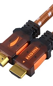 1.5M 4.92FT High Speed HDMI V1.4 Male to Male Cable