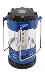Lanternas e Luzes de Tenda LED 1 Modo 200 Lumens Prova-de-Água Outros AACampismo / Escursão / Espeleologismo / Uso Diário / Viajar /