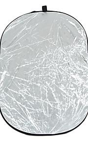 60 * 90cm 5-i-1 rektangulær reflektor