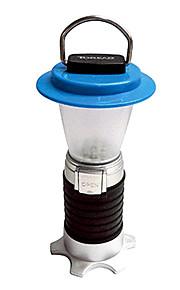 Toread TEJB80004 Camping Lantern Tent Light(4*AAA,Blue)