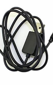 100cm 자기 USB 2.0 소니 XPERIA z 용 싱크 충전 케이블 초 / Z1 Z2 / z1mini