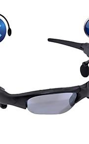 winait® Smart Sonnenbrille, Bluetooth3.0 / Hand kostenlose Anrufe / MP3-Player für Android / iOS Smartphone SM04