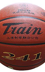 Standard 7# Outdoor Concrete Floor Game Basketball