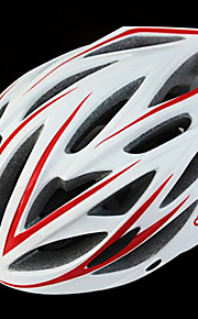 AIDY Women's / Men's / Unisex Mountain / Road / Sports / Half Shell Bike helmet 8 Vents CyclingCycling / Mountain Cycling / Road Cycling