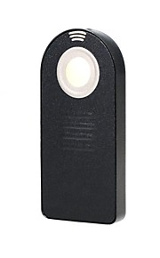 controle sem fio ir dengpin remoto para PENTAX K20D kx kr k5 kr k01 k7 kx km k-5 k-30 k50d K500 K10D q Q10 (sem bateria)