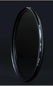 Tianya 52mm super DMC CPL ultra slanke cirkulær polarisator filter til Nikon d5200 D3100 D5100 D3200 18-55mm linse