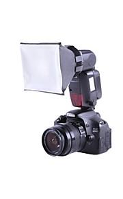 universal mini studio bløde boks flash diffuser xtsbfd til Canon nikon SB-800/900 sony Olympus eksterne flashenheder