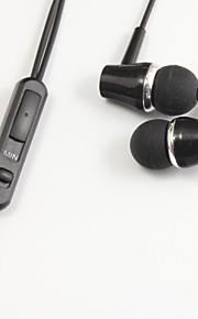 Elma Kulak İçinde - Kablolu - Kulaklıklar (Kulaklık, Kulak İçi) ( Mikrofon/MP3/Sesle Kontrol/Kulaklıklar )
