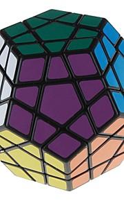 7099a 12 cores Megaminx QI Cubo Mágico - base preta