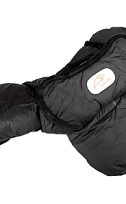 safrotto cb beskyttende bomuld + polyester koldt regntæt cover til Canon / Nikon / sony SLR-kameraer