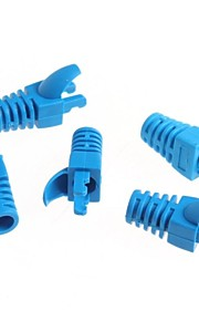 RJ45 Sheathed Claws for Crystal Head Sheathed 8P8(20pcs)