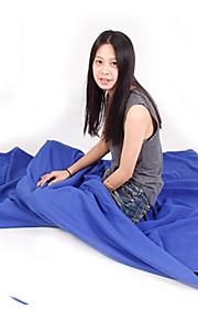 Lightweight and Comfortable Fleece Sleeping Bag