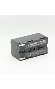 SBL-320 - Li-ion - Batterij - voor for Samsung SC-L520 SC-W61 VM-A110 VP-L2000 VP-W60 - 7.4V - ( V ) - 3600mAh - ( mAh )
