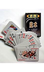 magiske rekvisitter Protean poker (anden generation)