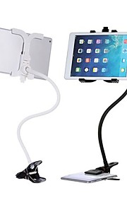 Universal Holder Stand + Lazy Long Arm Holder Bed Steel Clip Mount for iPad