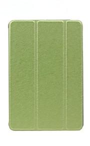New Luxury Fashion Intelligent Sleep Flip Smart Wake Up Pu Leather Hard Back Cover Case For Apple iPad 2 3 4
