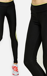 Women Yoga Sports Compression Running Pants Tights Gym Athletic Skinny  Leggings Fitness Sportswear Trousers