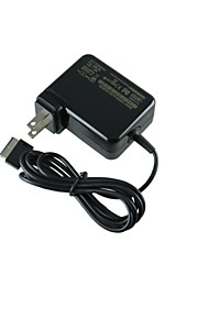 15v 2a 30W laptop strømadapteren lader for Asus Eee Pad tf101 TF201 tf300 TF700 tf300t tf700t sl101