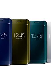 specchio custodia protettiva copertura / telefono per la galassia S6 (4 colori optional)