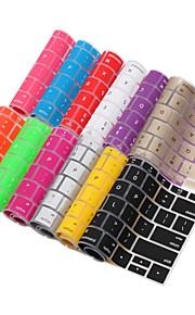 lention pelle della copertura della tastiera serie di fantasia per macbook 12 pollici (colori assortiti)