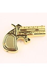 kreative legetøj pistol lightere afsendt lokale tyranner guld