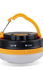 Belysning LED Lommelygter Lanterner & Telt Lamper LED 800-950 Lumen 1 Tilstand LED Genopladelig Nødsituation Lille størrelse