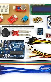 The Simulation Demo Kit, Analog Display Kit For Arduino